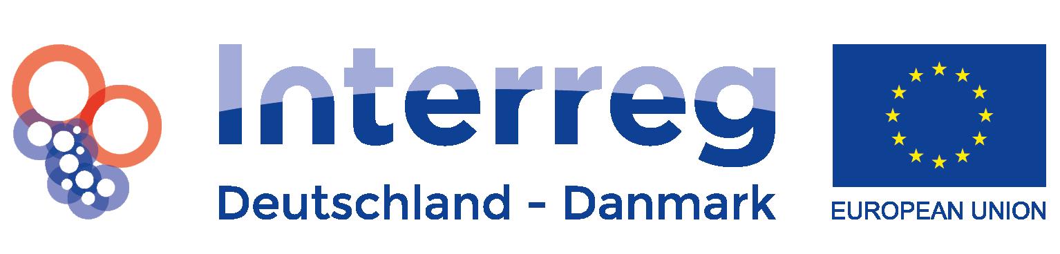 logo interreg european union